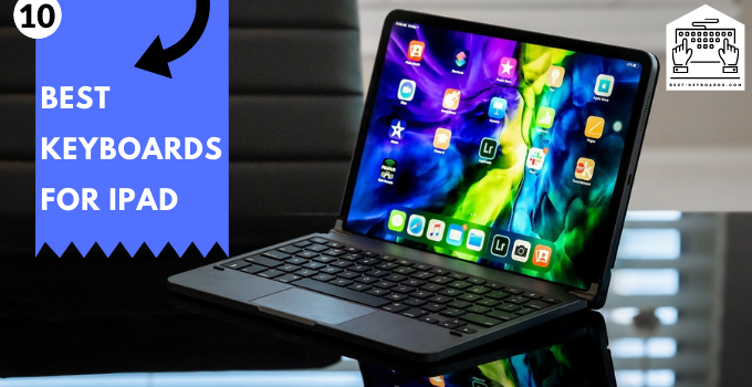Best Keyboards For iPad