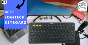 Best Logitech Keyboard