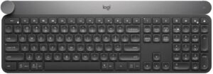 Logitech Craft Advanced Wireless Keyboard