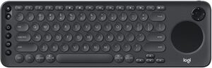 Logitech K600 TV - TV Keyboard