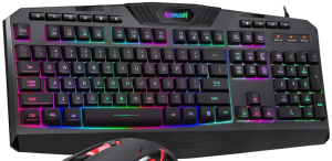 Redragon S101 Wired Gaming Keyboard